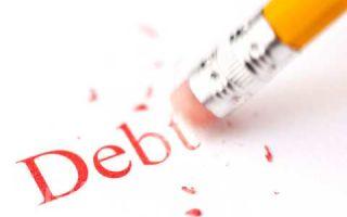 Дебиторская задолженность в бухгалтерском учете