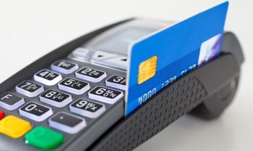 Проводки по возврату товара от покупателя оплачено банковской картой